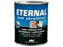 Eternal email akrylátový RAL 9005-černá 700g