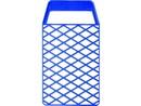 Mřížka náhradní plastová 100mm /6708801200