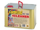 Graffiti cleaner AC 100   5L