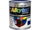 Alkyton hl.RAL 1018 0,25 L