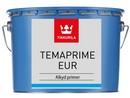 Tikkurila TEMAPRIME EUR TVH alkydová základní báze 18L RAL 9010