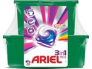 Ariel gel 32+16 kapslí  Color
