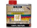 S 1021 Lazurol Natur bezbarvý 0,4 L