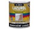 S 1040 Lazurol renovační lazura  0,75 L