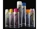 Motip spray značkovací fluoresc. žlutá COLORMARK 500 ml 201509
