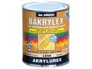 Bakrylex AKRYLUREX mat 0,6 kg