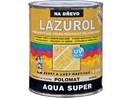 Lazurol AQUA SUPER  polomat 0,6 kg