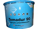 Tikkurila TEMADUR 90 báze TML polyuretanový email 7,5 L 115724003600