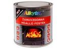 Alkyton žáruvzdorná barva černá do 750°C 0,75 L