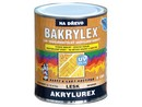 Bakrylex AKRYLUREX lak vodouředitelný mat 5kg