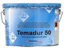 Tikkurila TEMADUR 50 báze TML polyuretanový email 7,5 L 50672400360