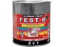 FEST B S 2141-0845    2,5 kg (nové balení)  CIHLOVÁ