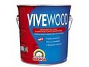 Vivewood RAL  9010 satén 2,25 L