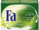 FA mýdlo Bílý hrozený& jojobové mléko  100g