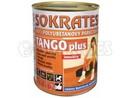 Sokrates TANGO PLUS polyuretanový lak parketový vnitřní polomat 5 kg