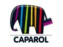 Caparol Capatect SI Reibputz 15hl. 1kg  BS3- tónovaný