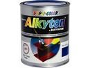 Alkyton hl.RAL 7001 Satén 0,75 L