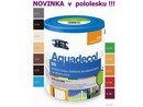 Aquadecol 0214 tmavě béžový 0,75 L