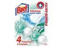 BREF Power WC závěs Chlorine Eukalyptus (1x50 g)  kuličky
