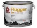 Flügger 90 Classic  0,75 L olej alkydový impregnační na dřevo