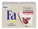 FA mýdlo Soap&Lotion Pomergranate  100g