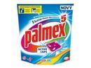 Palmex 5Active Caps - gelové prací kapsle Color 40 dávek