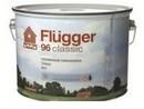 Flügger 96 Classic báze 10 silnovrstvá alkydová lazura  0,7L