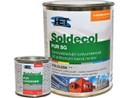 Soldecol PUR SG báze B 0,75 L