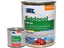 Soldecol PUR HARDENER 0,3 L