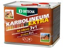 Karbolineum extra Jedle  3,5 kg