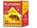 Kumatox G - granule     100 g