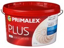 Primalex plus          15 + 3 kg zdarma