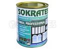 Sokrates Email vrchní barva POLOLESK Profi 1000 0,7 kg