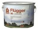 Flügger 96 Classic  silnovrstvá alkydová lazura tónovaná  0,7L