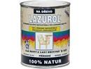 S 1021 Lazurol Natur bezbarvý 0,75 L