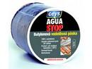 Ceys agua stop butylenová vodotěsná páska 15cm  1m  42901004-1