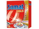 Somat Gold tabs tablety do myčky 40 ks