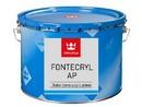 Tikkurila Fontecryl AP Red Paint  20 L 00659730070
