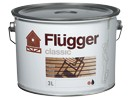 Flügger olej na dřevo Classic 10 l BEZBARVÝ