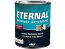 Eternal email akrylátový RAL 9003 bílá 700g POLOLESK