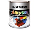 Alkyton hladký RAL 6029  LESK 0,75 L