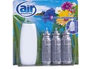 AIR menline happy spray osvěžovač 3x15ml Rain of island 6114
