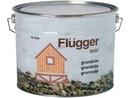 Flügger Aqua olej impregnační na dřevo 2,8 l báze 10