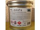AL pasta pigmentová 2,5 L HET