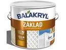V 2038-0100 základní bílá akrylová  2,5 kg