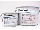 Teknos Teknoplast Primer 3 bílý 10L    (hmota 8L+tužidlo)