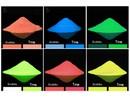 LumiSafe pigment fotoluminiscenční bílý (svítí zelenožlutě)  100ml