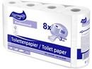 Toaletní papír Harmony Professional bílý 3-vrstvý  8 rolí
