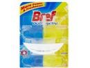 BREF Duo Active WC závěs  Lemon  50ml