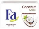 FA mýdlo Coconut Milk   100g